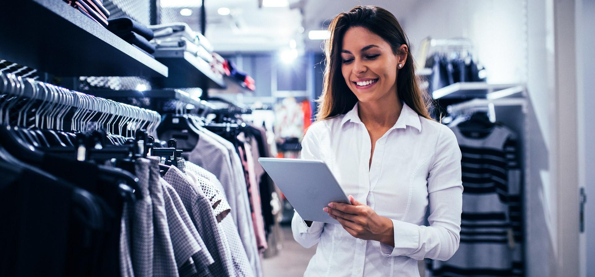 Basics of Retail Process Integration