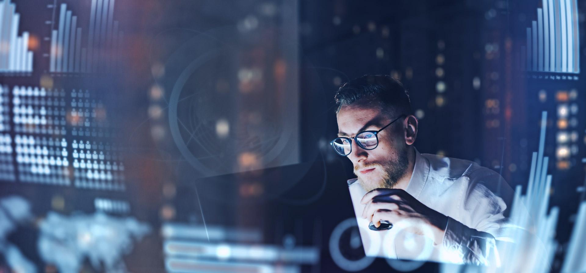 Reinsurance risk mitigation using digital risk management solutions